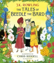 Image for The tales of Beedle the Bard