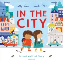Image for In the city