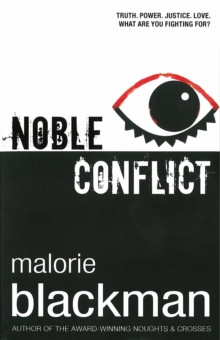 Image for Noble conflict