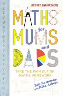 Image for Maths for mums and dads