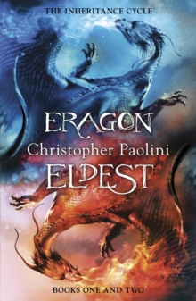Image for Eragon: and, Eldest