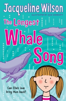 Image for The longest whale song