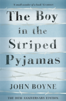 Image for The boy in the striped pyjamas: a fable