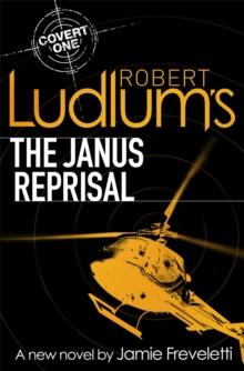 Image for Robert Ludlum's The janus reprisal