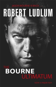 Image for The Bourne ultimatum