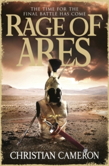 Image for Rage of Ares