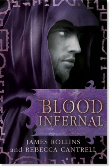 Image for Blood infernal