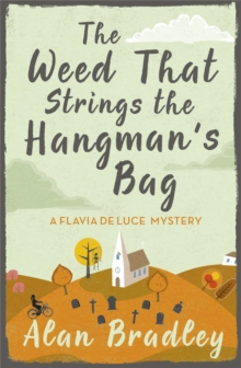 Image for The weed that strings the hangman's bag