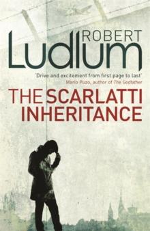 Image for The Scarlatti inheritance