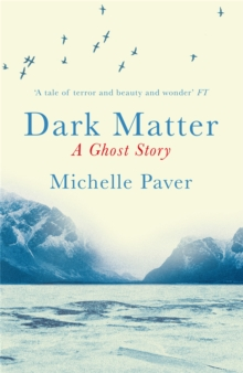 Image for Dark Matter : the gripping ghost story from the author of WAKENHYRST