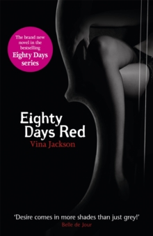 Image for Eighty days red