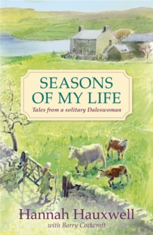 Image for Seasons of my life  : tales from a solitary Daleswoman