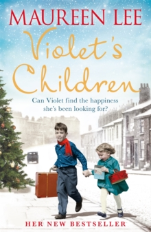 Image for Violet's children