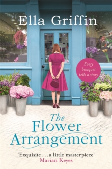 Image for The flower arrangement