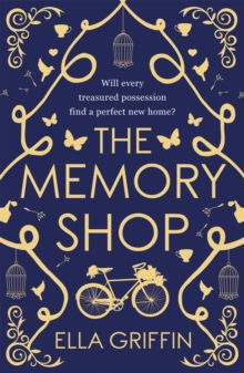 Image for The memory shop
