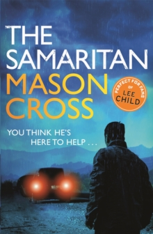 Image for The Samaritan