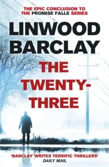 Image for The twenty-three