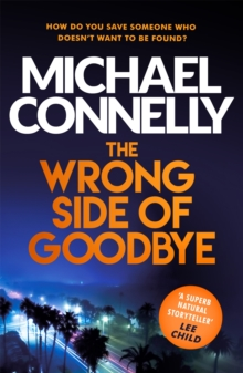 Image for The wrong side of goodbye