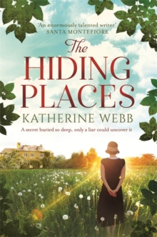 Image for The hiding places