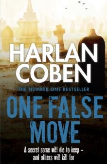 Image for One false move