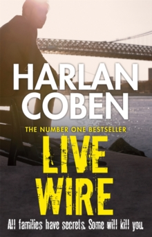 Image for Live wire