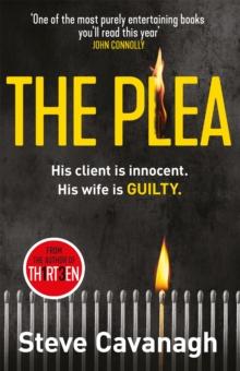 Image for The plea