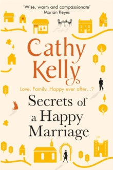 Image for Secrets of a happy marriage