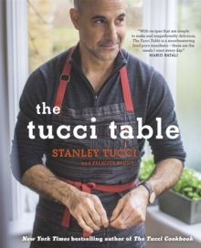 Image for The Tucci table