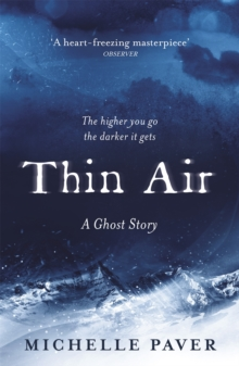 Image for Thin air