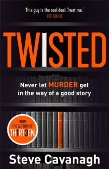 Image for Twisted : From the bestselling author of THIRTEEN