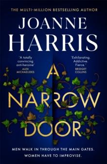 Image for A narrow door