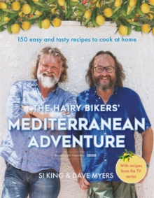 Image for The Hairy Bikers' Mediterranean adventure