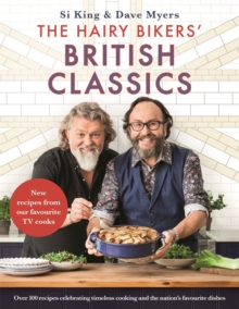 Image for The Hairy Bikers' British classics