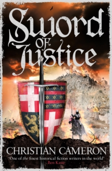 Image for Sword of justice