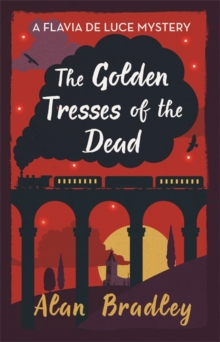 Image for The golden tresses of the dead