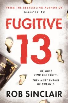 Image for Fugitive 13
