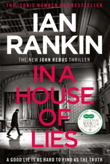Image for In a house of lies