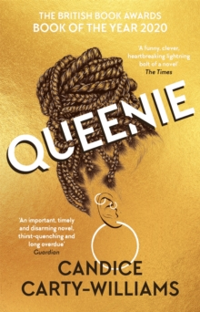 Image for Queenie : British Book Awards Book of the Year