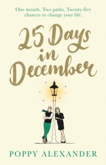 Image for 25 days in December