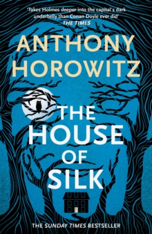 Image for The House of Silk