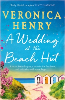 Image for A wedding at the beach hut