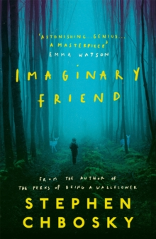 Imaginary friend - Chbosky, Stephen