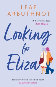 Image for Looking for Eliza