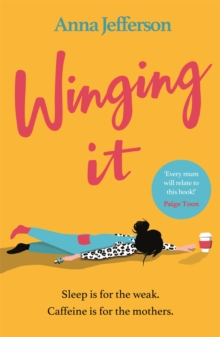 Image for Winging it