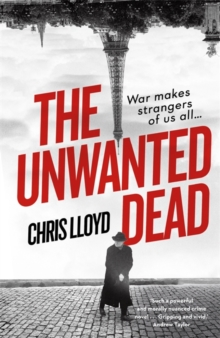 Image for The unwanted dead