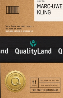 Image for QualityLand