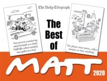 Image for The best of Matt 2020