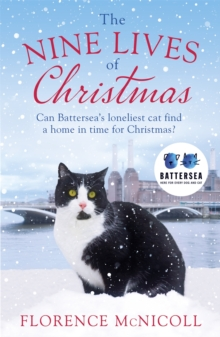 Image for The nine lives of Christmas  : can Battersea's Felicia find a home in time for the holidays?