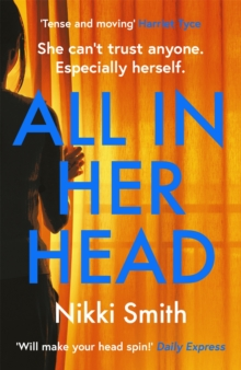 Image for All in her head
