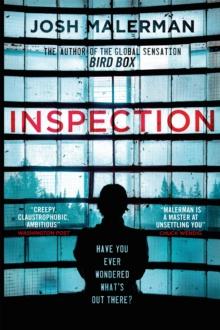 Image for Inspection  : a novel
